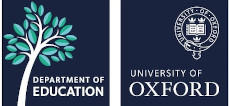 University of Oxford Department of Education