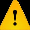 warning 34621